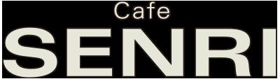 cafe茜里ホームページロゴ